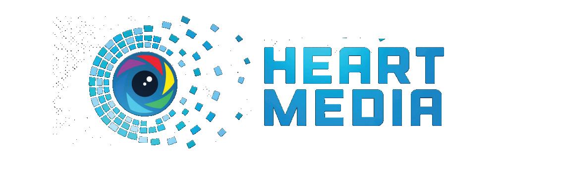 Heart Media – Phòng marketing thuê ngoài cho doanh nghiệp